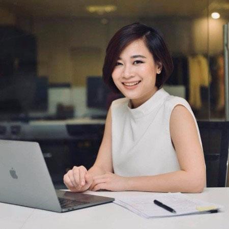 Th.S Nguyễn Thanh Hương