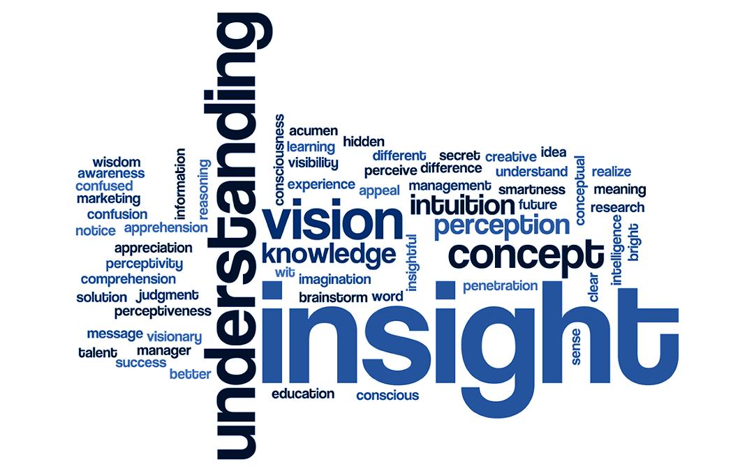 Cách tìm insights