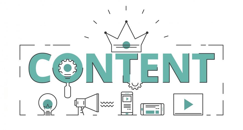 Tạo content hiệu quả