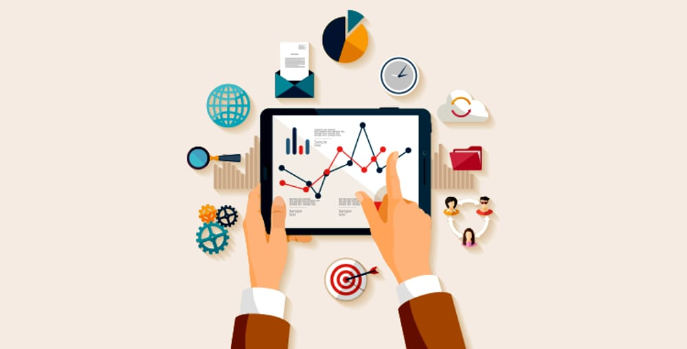 chiến lược marketing online cho spa