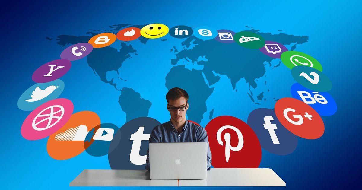 social-media mkt