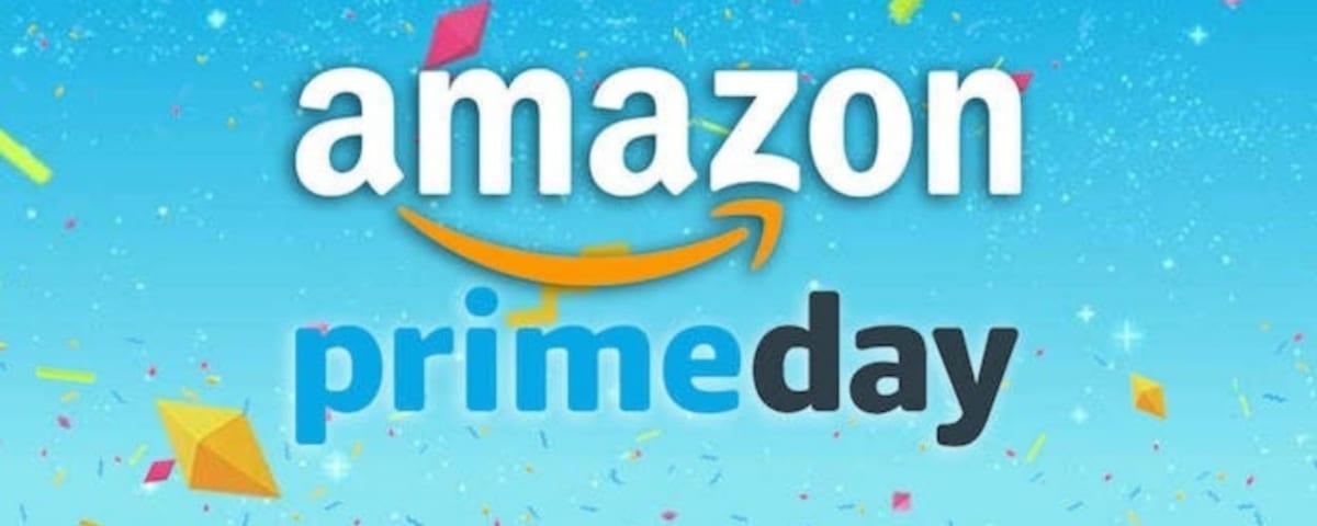 Amazone Prime Day 2019