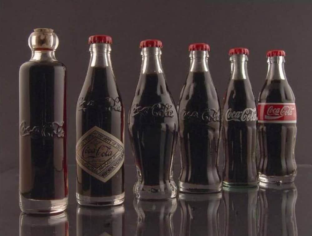 Câu chuyện Coca-Cola