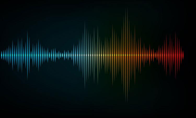 Mô hình xử lý âm thanh thô