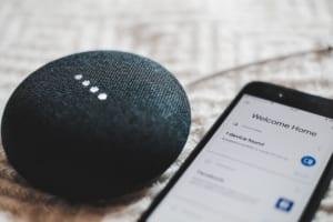 xu hướng 2020- voice search