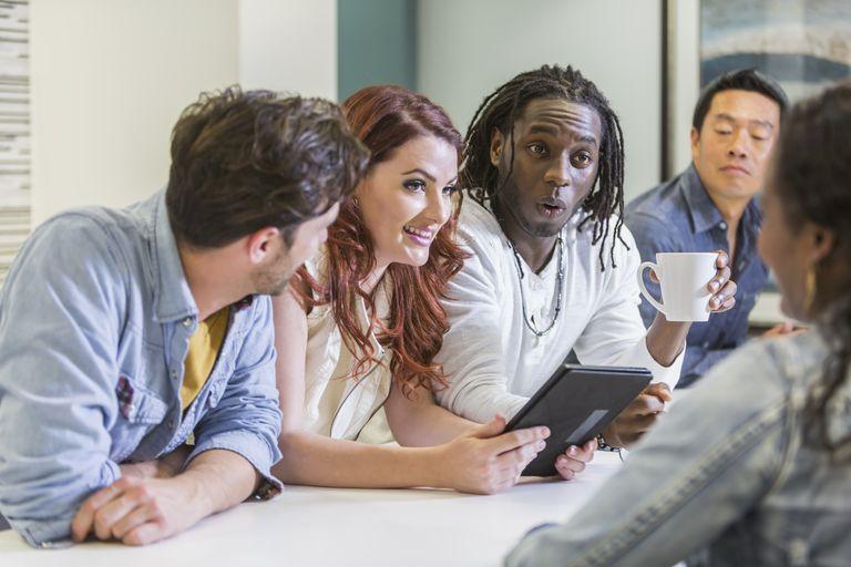 Cách thực hiện focus group
