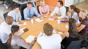 Hình minh họa phỏng vấn nhóm tập trung