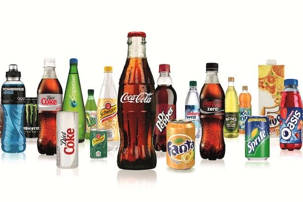 Chiến lược mở rộng thương hiệu của Coca Cola