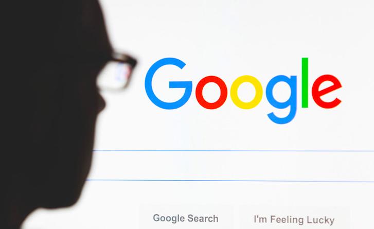 Google dẫn đầu trong thị trường tìm kiếm